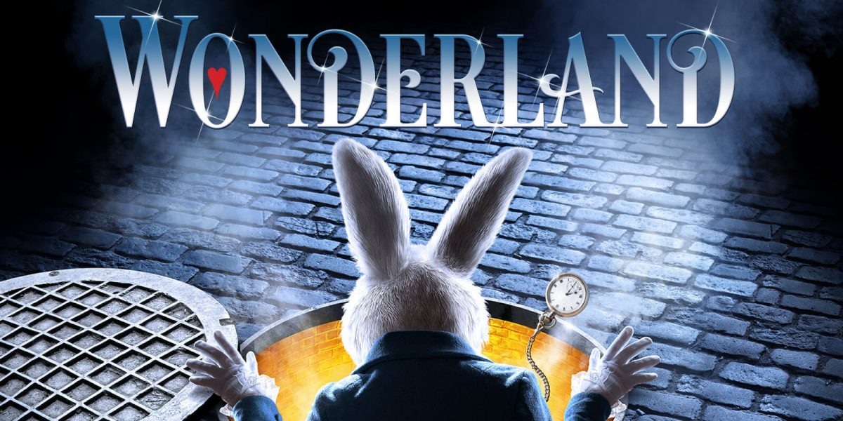 Wonderland an Enchanting and Magical Musical at Venue Cymru – Review