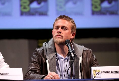 The Rise of Charlie Hunnam from Sons of Anarchy to Papillon