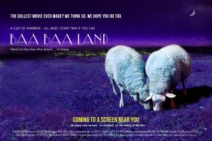 BAA BAA LAND: The dullest movie ever made? – New Trailer