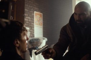 Bushwick Hits Back With a New Trailer Starring Dave Bautista