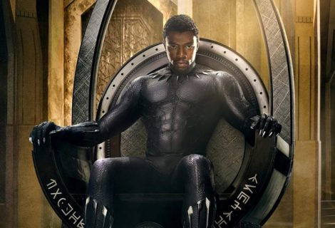 Movie Review: Black Panther – RealD 3D