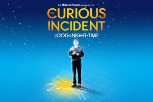 The Curious Incident of The Dog in the Night-Time at Venue Cymru – Review