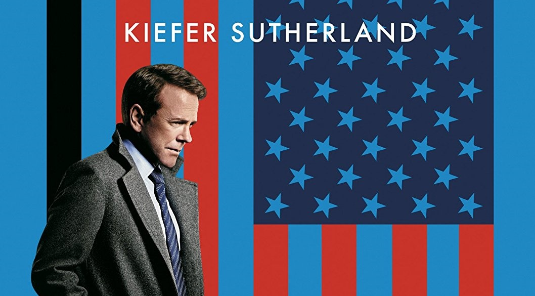 Designated Survivor The Complete First Series Release Date