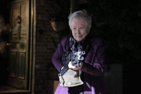 Eat Locals - Annette Crosbie
