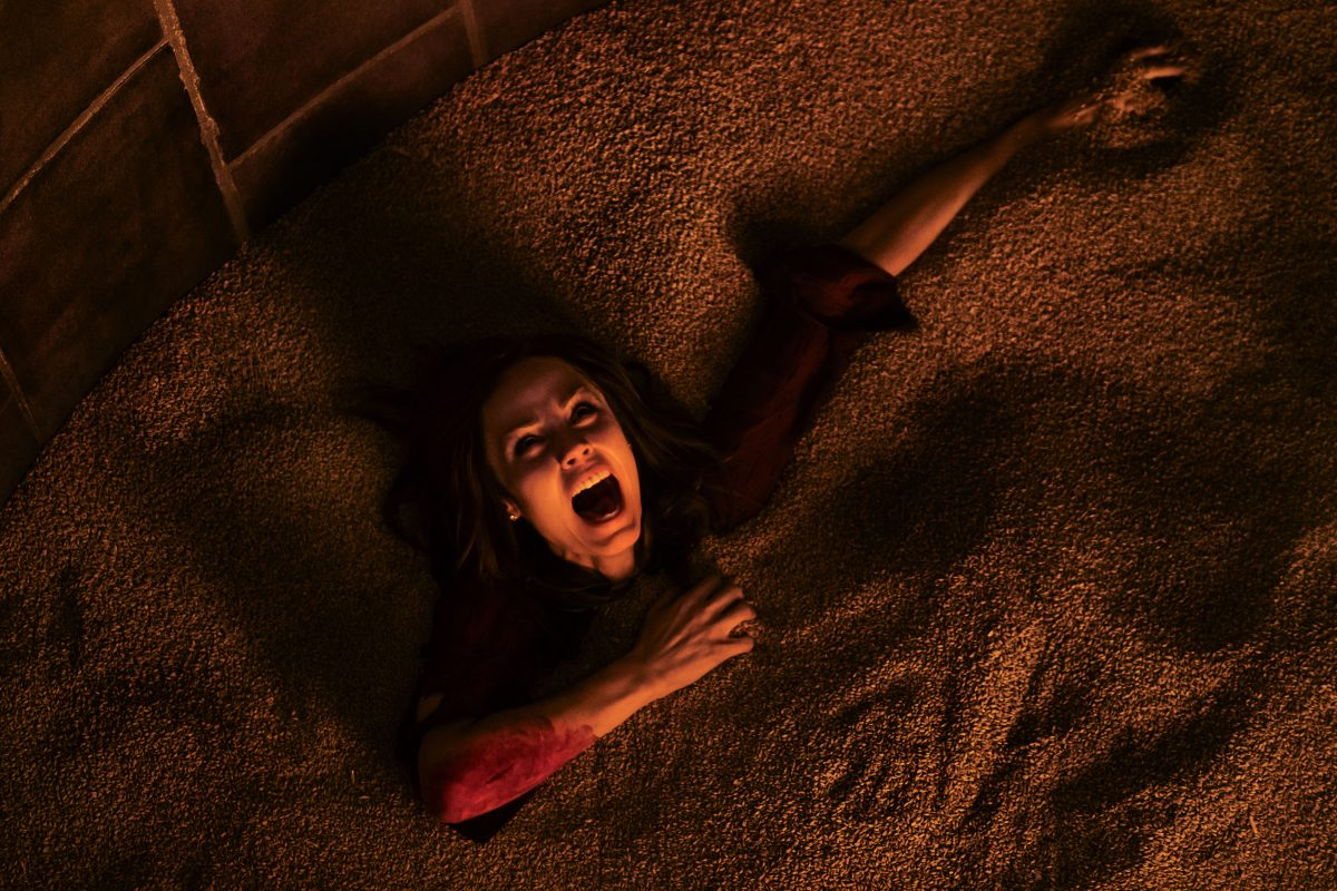 Movie Review: Jigsaw (Blu-ray out 26th February)