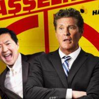 Win 1 of 3 Killing Hasselhoff Blu-rays