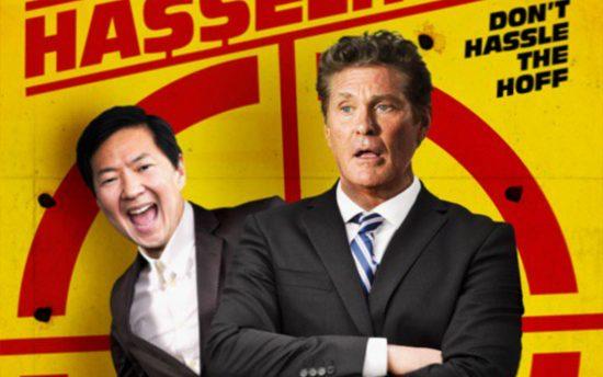 Killing Hasselhoff Movie