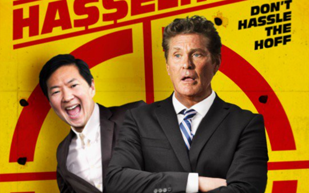 Killing Hasselhoff Official Trailer and Release Dates