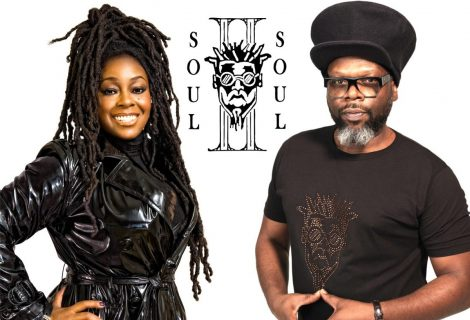 Soul II Soul are Back to Life and Have Set a Date for William Aston Hall in Wrexham
