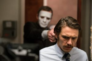 The Vault with James Franco and Francesca Eastwood NEW TRAILER