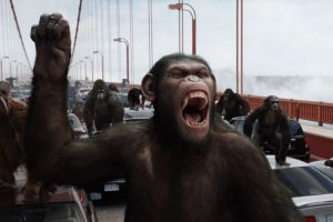 Rise of the Planet of the Apes (2011) – Movie Review