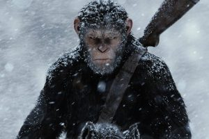 War for the Planet of the Apes – RealD 3D Review