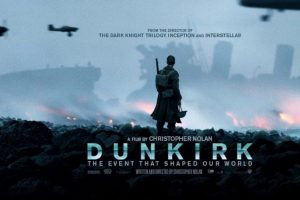 Dunkirk – Stunning, absolutely stunning – IMAX Review