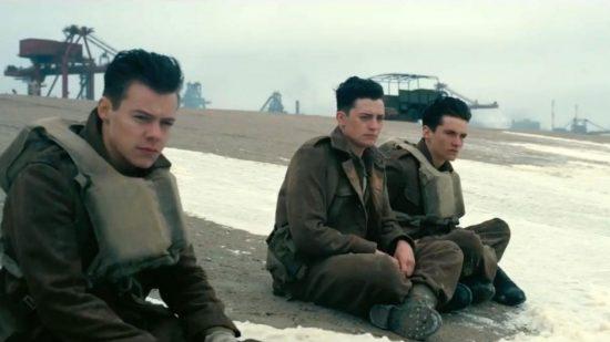 Dunkirk (Warner Bros.)