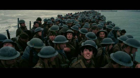 Dunkirk (Trailer Still)