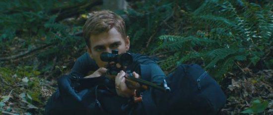 First Kill - Hayden Christensen