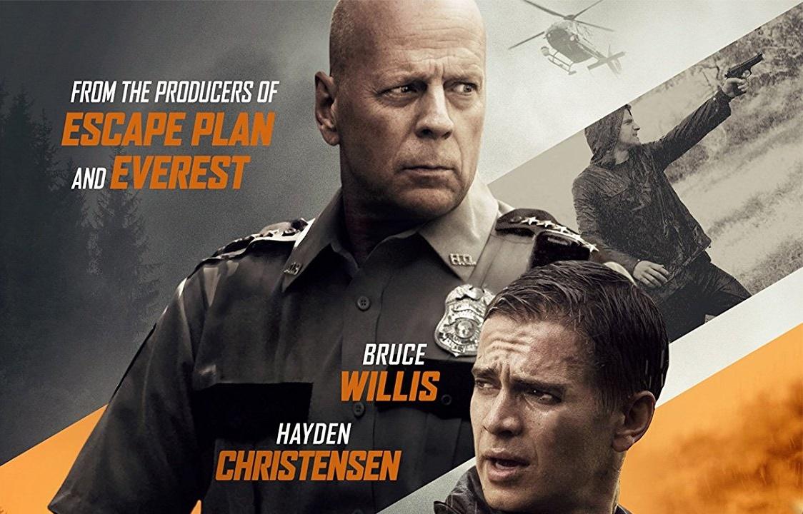First Kill – New Trailer with Bruce Willis and Hayden Christensen