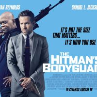 The Hitman's Bodyguard – Review – Cineworld Unlimited Screening