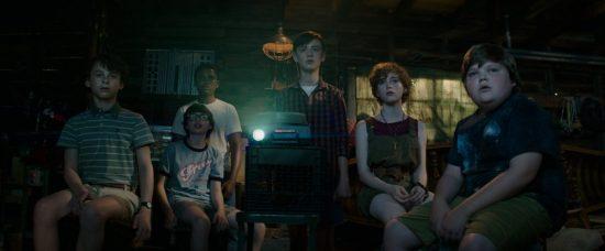 IT In Cinemas 8th September (Still)