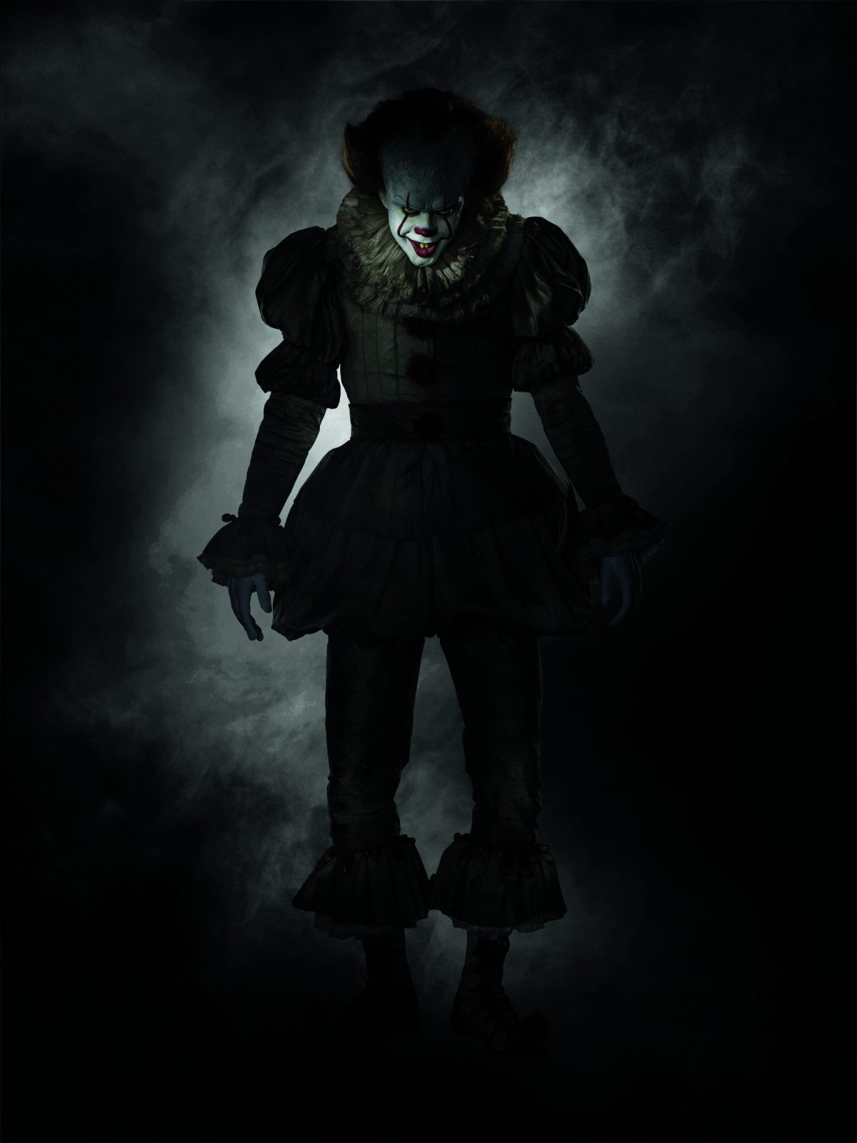 To celebrate the release of 'IT' in cinemas September 8th, Warner Bros. Pictures and Blazing Minds offer you the chance to win officialmerchandise.