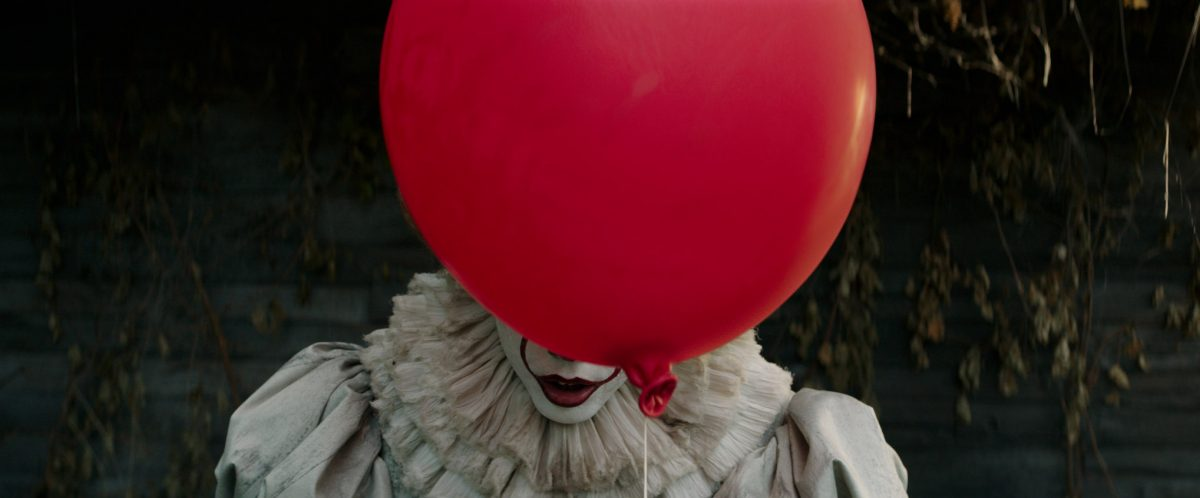 IT (2017) A terrifyingly good movie that must be seen