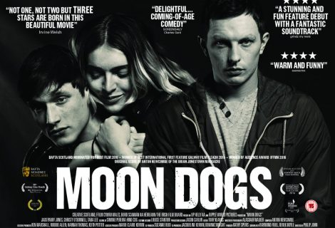Moon Dogs – New Trailer, Behind the Scenes and Release Date
