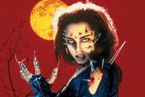 Return of the Living Dead 3 – Blu-ray Review