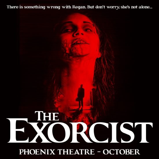 The Exorcist Comes to The West End