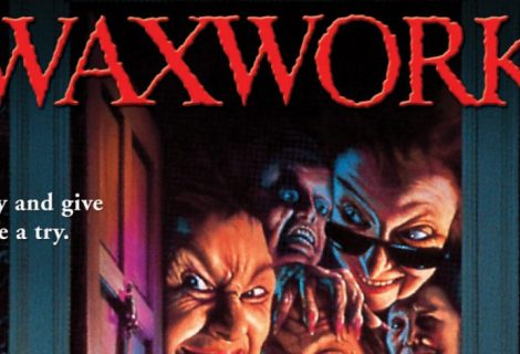 Waxwork Restored and Remastered – Blu-ray Review
