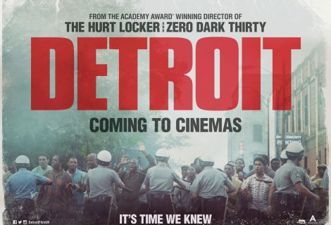 Detroit – Review – Cineworld Unlimited Screening