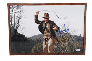 WOW! Indiana Jones' Bullwhip to be sold for how much!