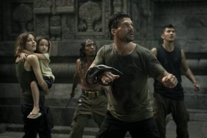 Beyond Skyline UK Date & Trailer plus FrightFest Premiere