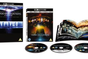 Close Encounters of the Third Kind – 4K Restoration Release News