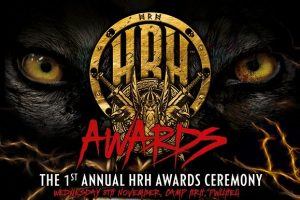 Get Ready! HRH rolls out Rock's Red Carpet for the First HRH Awards!