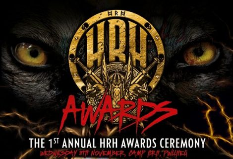 HRH Announces the Nominees for the first HRH Awards