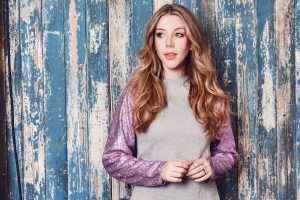 Katherine Ryan announces date for Rhyl Pavilion Theatre