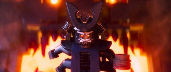 The LEGO Ninjago Movie (Still)