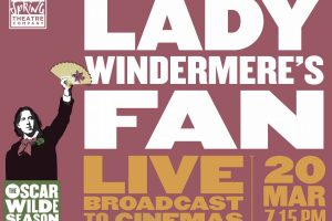 Cast announcements for Kathy Burke's Lady Windermere's Fan