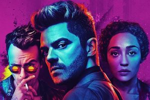 Preacher Season 2 Release News and Special Features
