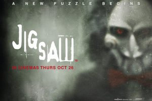 A New Puzzle Is To Begin! New JIGSAW Poster + Stills