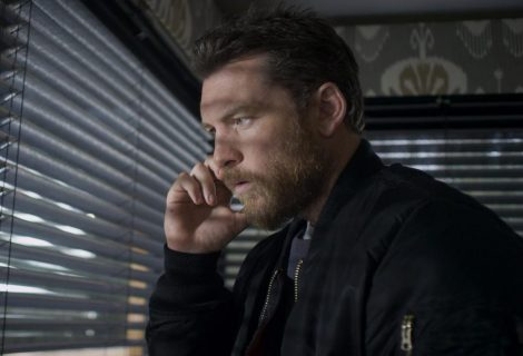 Win 1 of 3 DVDs of The Hunter's Prayer starring Sam Worthington