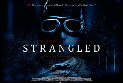 Strangled, a political and psychological thriller, is getting a Theatrical release
