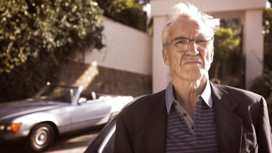 Larry Lamb in Rise of the Footsoldier 3- Still