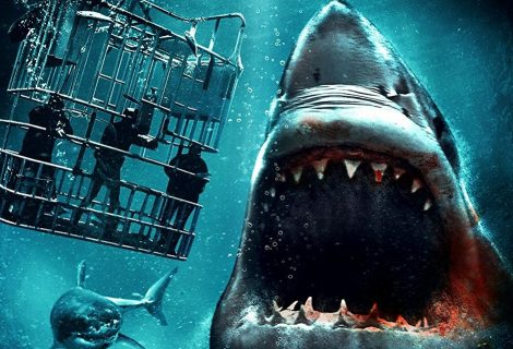 Cage Dive and the Evolution of Some (J)awesome Sharks on Screen