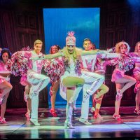 Legally Blonde The Musical at Rhyl Pavilion OMG it's like … WOW! Review