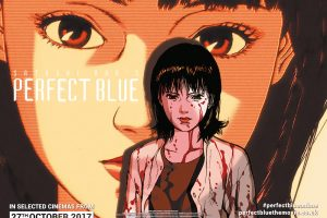 Perfect Blue – 20th Anniversary – New Trailer and Poster