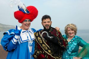 Qdos Pantomimes to hold auditions for Peter Pan at Venue Cymru