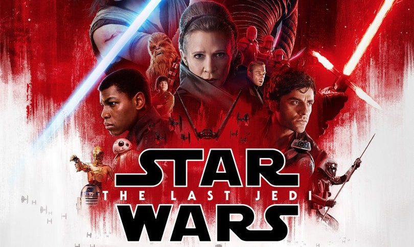 Star Wars The Last Jedi – RealD 3D Review