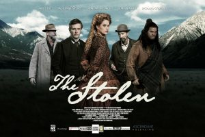 The Stolen starring Alice Eve and Graham McTavish – Review