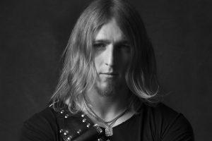 Hard Rock Harmonica Hero, Will Wilde, Announces His New Album